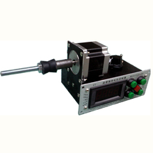 New electric winder Coil Winding Machine Low Variable Speed Winder 2-Directions 0.1 Turn +Foot Pedal