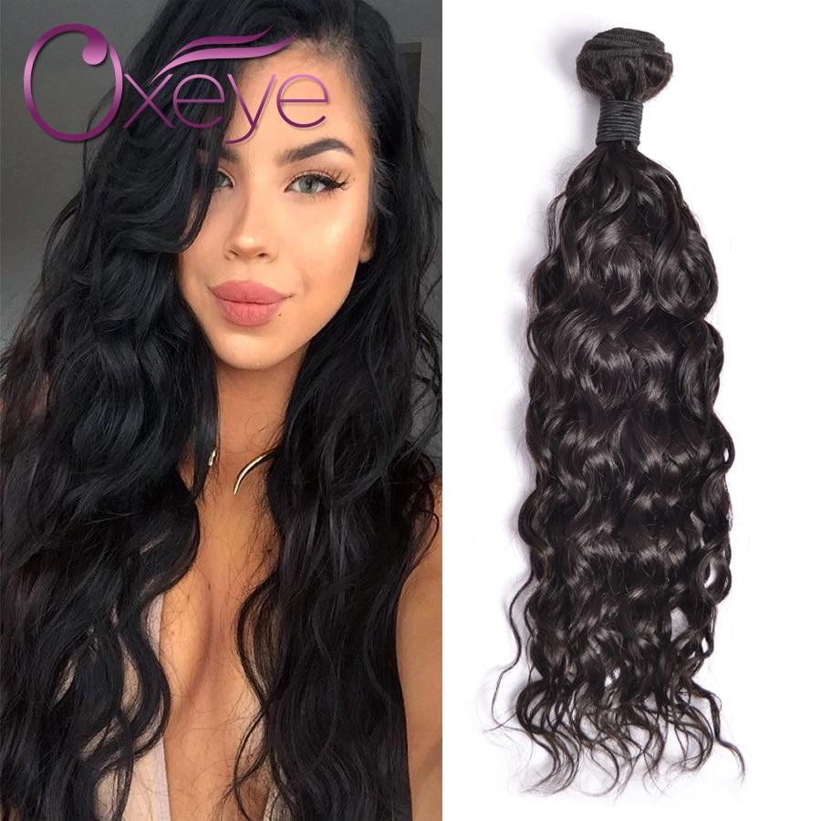 Peruvian Virgin Hair 1Pcs Natural Virgin Hair Grade 8A Unprocessed Peruvian Virgin Hair Ocean Wave Hair Cheap Bundles Of Weave<br><br>Aliexpress