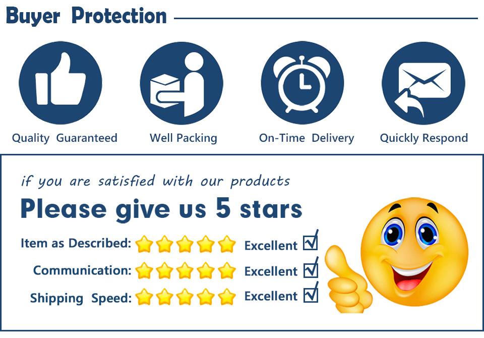 5 star praise template-960
