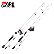 Original ABU GARCIA VERITAS 2.0 Spinning Baitcasting fishing rod 1.98M Carbon Lure Fishing Rod high resistance bait(China)