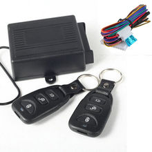 Hot Sale Universal For Car Keyless Entry System Remote Control Central Door Lock Tool(China)