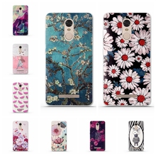 Cartoon for Xiaomi Redmi Note 3 Cases luxury Mobile Phone Cases Back Cover Silicon TPU Soft for Xiaomi Redmi Note 3 Cases Coque