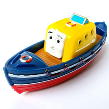Boats Thomas Train Magnetic Thomas And Friends Metal Model Trains Classic copter Toys For Children Kids No.46