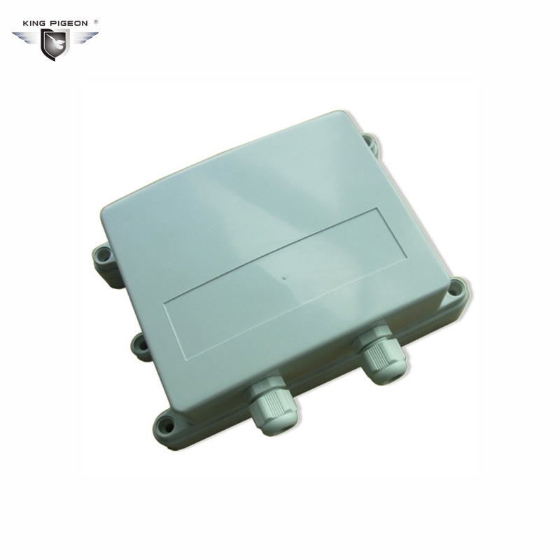 S261 GPRS Real time temperature monitoring Water proof enclosure