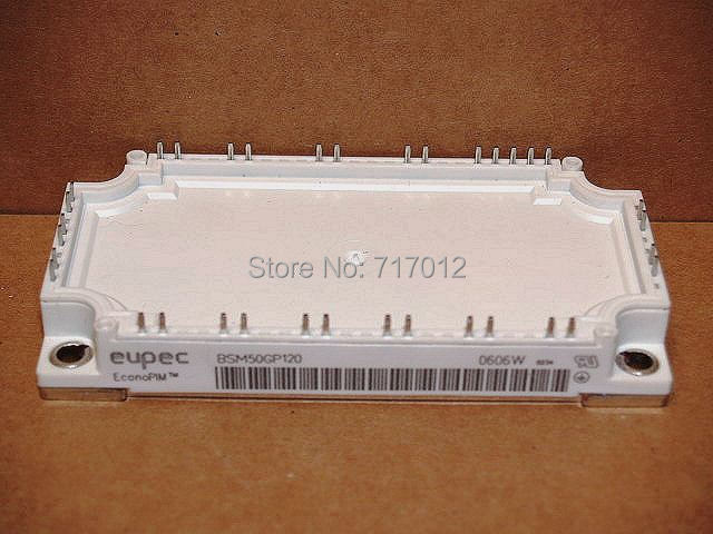 BSM50GP120   IGBT Module:50A-1200V,Can directly buy or contact the seller,Free Shipping<br><br>Aliexpress