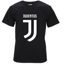 Men's Short sleeve t-shirt Juventus Serie A Torino Turin Six time crown Champion 2016/2017 jersey Paulo Dybala del Piero