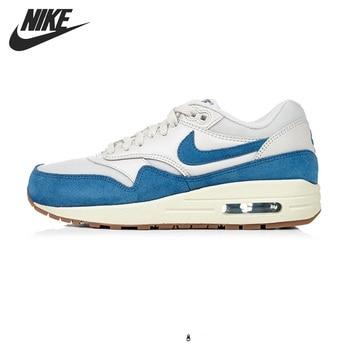 Original nike air max 1 zapatos corrientes de las mujeres zapatillas de deporte