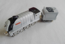 TT03-- Learning Curve Thomas & Friends Metal Diecast Spencer with Tender Loose