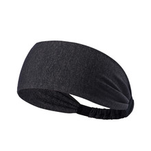Fitness Sports Sweatband Overgrip Tennis Badminton Grip Sweat Band Male Women Hair Band Head Band