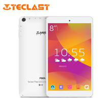 Teclast P80H Android 5.1 Quad Core 64bit MTK8163 IPS 1280x800 Screen Dual WIFI 2.4G/5G HDMI Bluetooth GPS 8 inch Tablet PC(China)