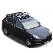 Car Roof Rack Bar Anti-thief for VW /KIA /Honda /Nissan /BMW /Toyato /Mitsubishi /Lexus /Buick Luggage Carrier Load 100kg