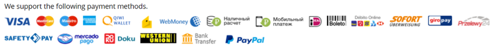 payment picture