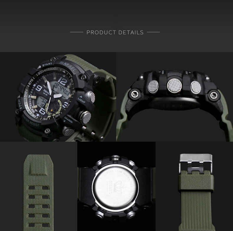 13 sport watch men