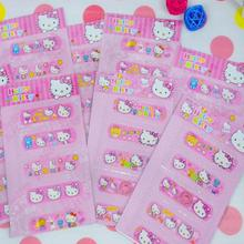 Hello Kitty Adhesive Bandage Children Band-aid/Woundplast Medical Emergency Kit
