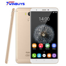 Oukitel U15 PRO Smartphone 5.5 Inch MT6753 Octa Core 3GB RAM 32GB ROM Mobile Phone Android 6.0 Dual SIM Card 4G Cell Phone