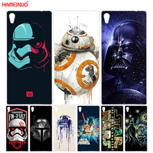 Buy HAMEINUO star wars R2D2 darth vader soldier Cover Case sony xperia C6 XA1 XA ULTRA X XP L1 X compact XR/XZ/XZS PREMIUM for $2.19 in AliExpress store