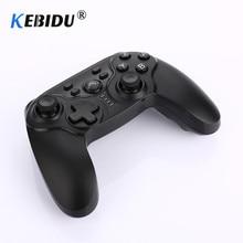Kebidu Wireless Game Controller Nintend Switch Handle double shock Bluetooth Joypad Remote Joystick Nintendo Switch