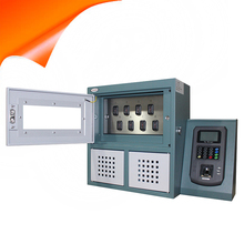 Landwell electronic key control systems(China)