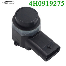 New Brand 4H0919275 PDC Parking Sensor For VW Passat B7 Golf MK6 Audi Mixed Colors(China)