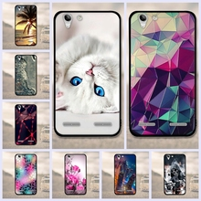 Buy Lenovo A6020 Lemon 3/Vibe K5 Plus/Vibe K5 Phone Cases Soft TPU Silicon Back Cover Fundas Lenovo A6020 Case Capa for $1.21 in AliExpress store