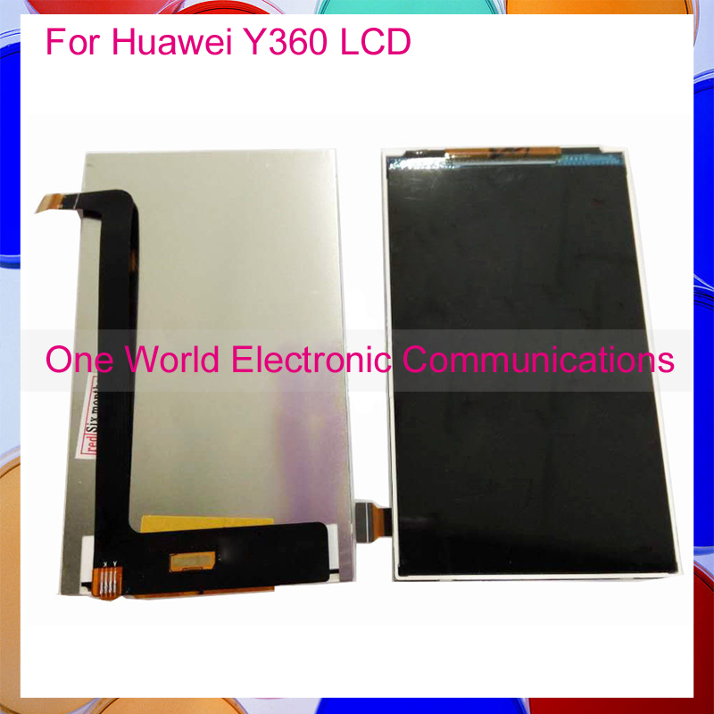 Tested LCD For Huawei Y360 Phone LCD Display Monitor Screen Panel Monitor Moudle Repair Replacement Tracking Code Free Shipping<br><br>Aliexpress
