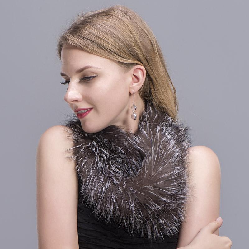 knit fox neck ring 2