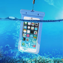"Waterproof Case Universal 5.7"" Dry Bag For Swimming Rafting Boating Fishing Skiing For iPhone/Samsung/HTC/LG/MEIZU/Xiaomi/Huawei"