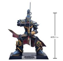 Anime LOL  Master Yi Bladesman PVC Action Figure Statue Model Toy 13cm New in box