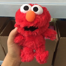 15cm=6'' Sesame Street Plush Toys Mini Elmo Plush Soft Doll, Best Gifts for Kids(China)