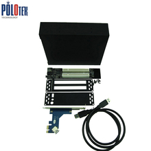 PCI-express x1 PCIe TO 2 PCI Adapter Router Dual PCI slot Riser Card usb3.0 low profile bracket ADP09928(China)
