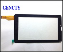 NEW Supra M720G Tablet Capacitive Touch new Screen FPC-753AO-V02 M726G KQ FPC-753A0-V02 digitizer Sensor Glass