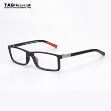 2017 retro fashion eyeglasses frames men brand TAG Hezekiah goggles metal TH0512 nerd glasses frame Memory frame women myopia