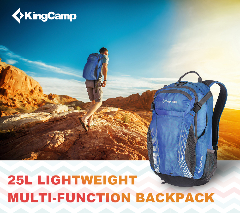 Outdoor Camping Bag 1 Backpack hiking