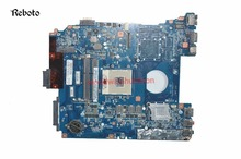 Laptop Motherboard For Sony Vaio SVE15 SVE1511RFXB Series PN A1876097A MBX-269 DA0HK5MB6F0 DDR3 100% Fully Tested(China)