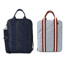Multi-function Leisure Business Bag Briefcase Nylon Messenger Bags High Capacity Travel One Shoulder Bag Luggage Bag