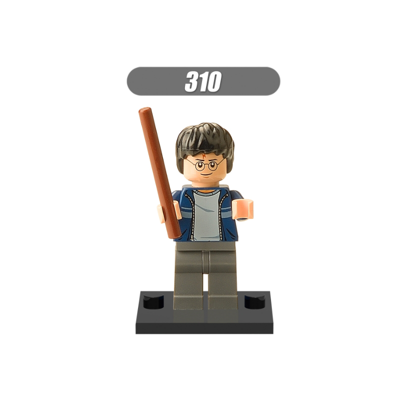 XH310-Harry Potter