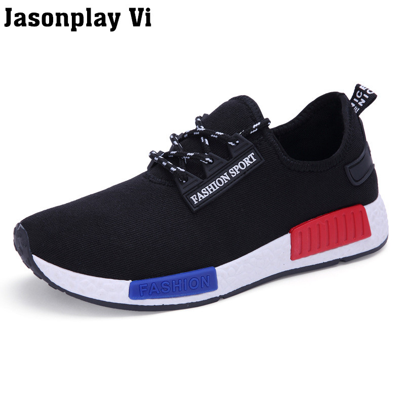 Jasonplay Vi &amp; 2017 British style charm shoes man comfortable and Breathable casual shoes Autumn Style jogging shoes WZ21<br><br>Aliexpress