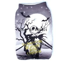 50Pcs fashion cartoon The Nightmare Before Christmas mobile phone Sock/Pouch Universal & phone Charm Combo