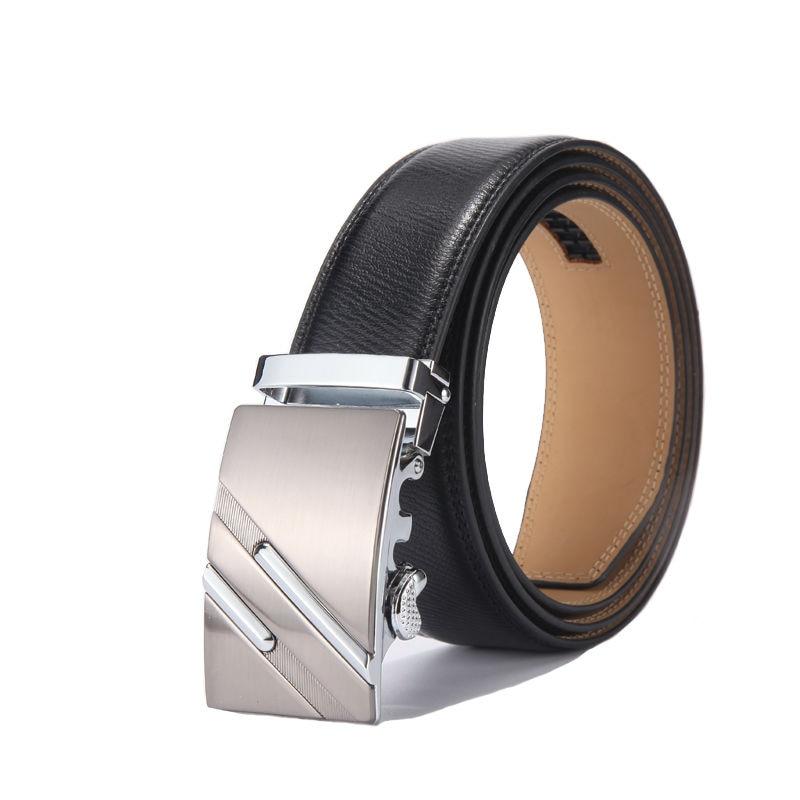 HTB1Pal2RVXXXXc1aXXXq6xXFXXXC - [CNYANGCHENG]Mens Designer Belts High Quality Genuine Leather Automatic Buckle Male Waistbands Luxury Cummerbunds Belts For Men