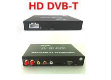 HD Car digital TV DVBT digital TV Mpeg4 DVB-T MPEG-4 HD Digital TV receiver HD Digital tv tuner