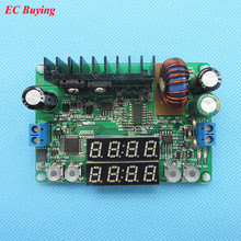 1 piece Adjustable Voltage Step-Down Module Voltage Ammeter 32V5A 160W NC DC Power Supply Module Charging(China)