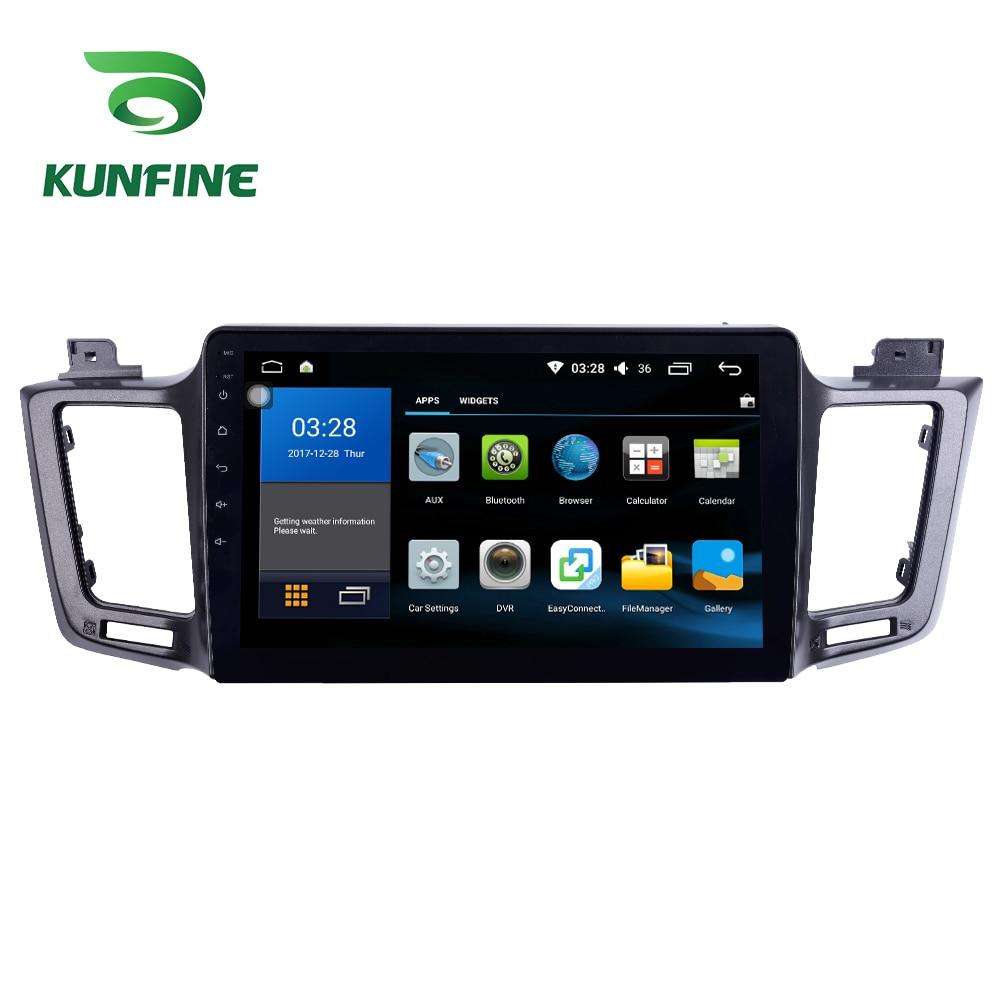 Android Car DVD GPS Navigation Multimedia Player Car Stereo For Toyota RAV4 2016 Radio Headunit (2)