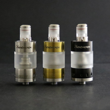 2017 NEW Phenomenon RTA Tank VS Skill RDA Atomizer huge vapor 510 thread 22mm Electronic Cigaretter Atomizer RTA Phenomenon