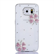 Clean Diamond Fashion 3D POP phone Case for Samsung Galaxy S3 Mini i8190/Ace 4 G357/A3/A5/A7/Alpha G850/Note 4/Note Edge