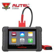 [Autel Distributor] Top 2017 Original Autel MaxiDAS DS808 Scanner Update Online Autel DS708 ECU Diagnostic Tool Multi-Language