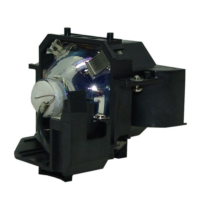 Projector Lamp ELP-LP34 W//Housing for EPSON EMP-76C//EMP-82//EMP-X3//PowerLite 62C