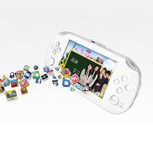 8GB 4.3'' Screen MAME Games Handheld Video Game Console Player Kids Toys