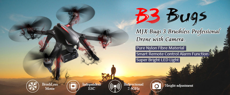 Newest JJRC H66 FPV RC Drone with 720P WIFI Camera G-Sensor 2.4G Headless Mode Altitude Hold RC Quadcopter Best Christmas gift