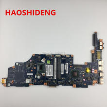 K000141040 VCUAA LA-9161P For Toshiba Satellite U900 U940 U945-S4110 series motherboard with I5,All functions fully Tested!(China)