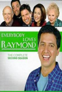 人人都爱雷蒙德第二季